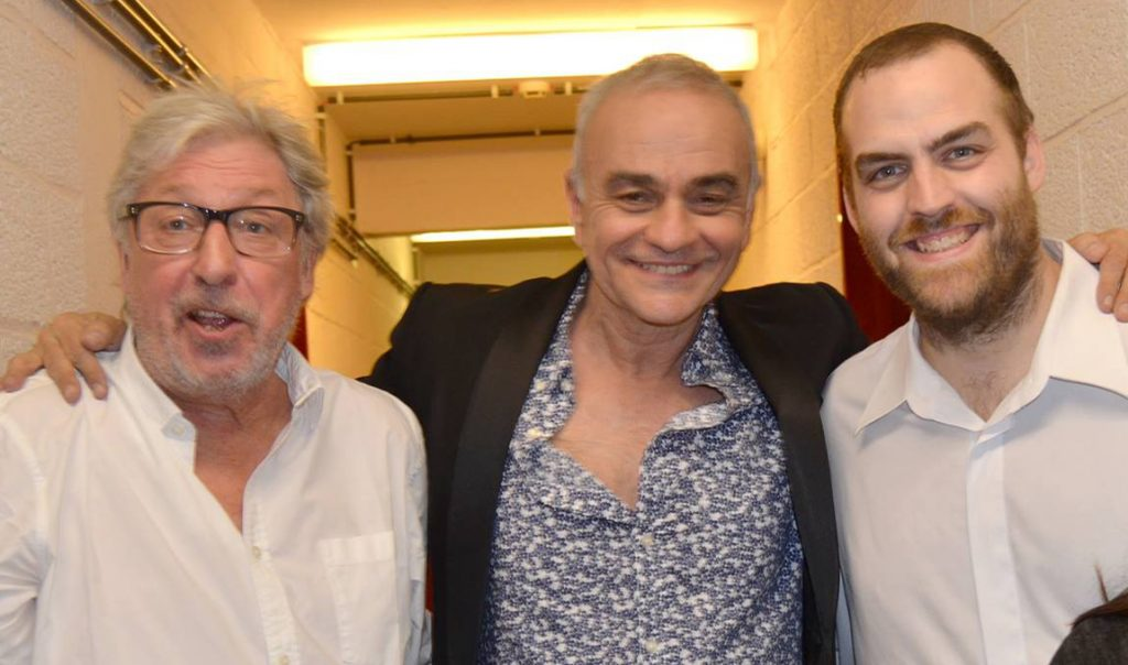 Benjamin Dellisse & Jean Pierre Mader & Cookie Dingler